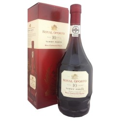 Royal Oporto 10 Years Old Port
