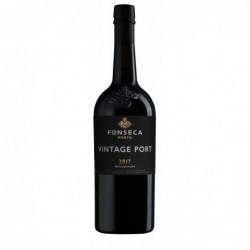 Fonseca Vintage 2017