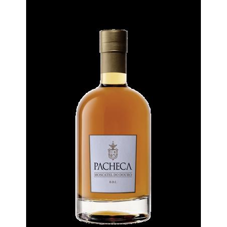 Quinta Da Pacheca Moscatel Douro DOC