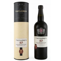 Taylor`s 10 Years Old Port