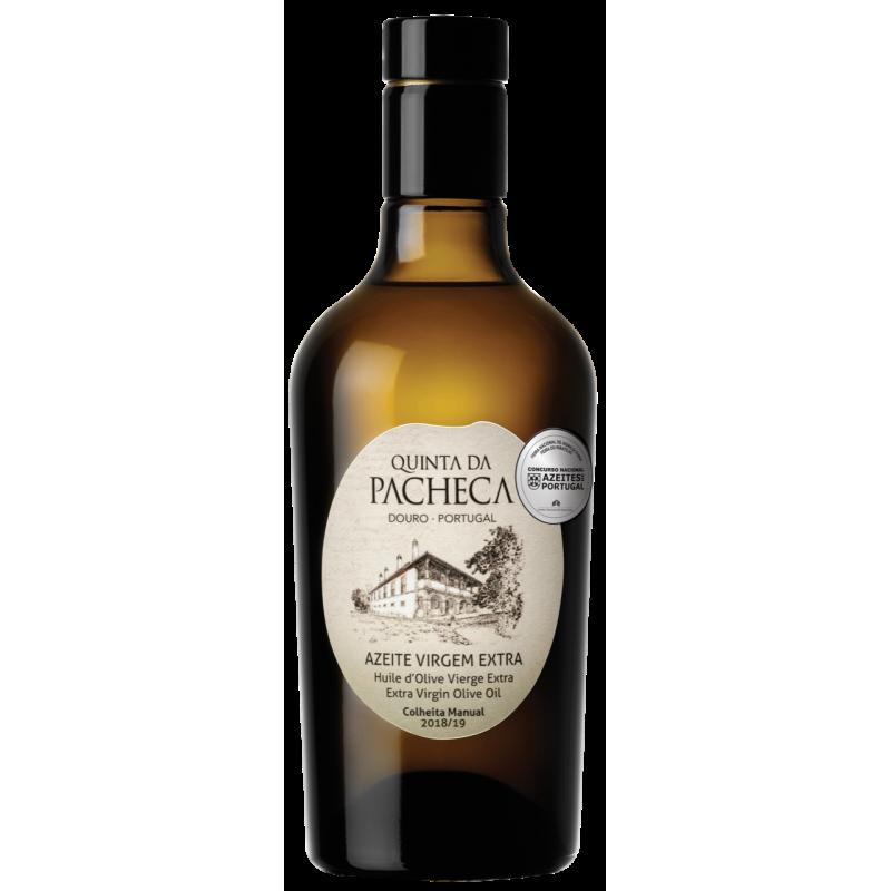 Pacheca Olivenöl Virgem Extra Premium