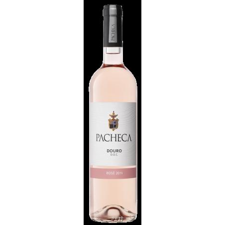 Pacheca DOC Rosé