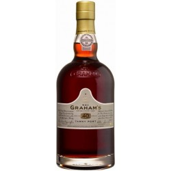 Graham`s 40 Years Old Port