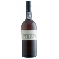 Morgadio Dry White Port