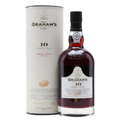 Graham`s 10 Years Old Port