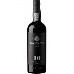 Barros 10 Years Old Port