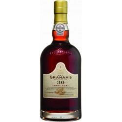Graham`s 30 Years Old Port